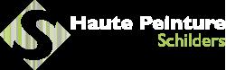 HAUTE PEINTURE SCHILDERS Logo
